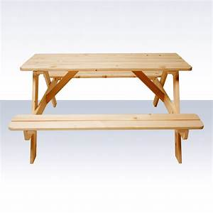 Sitzgruppe Mit Bank : kinder sitzgruppe picknick tisch bank kombi aus fichtenholz ~ Pilothousefishingboats.com Haus und Dekorationen