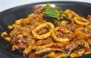 Squid Masala Recipe Mareena's Recipe Collections
