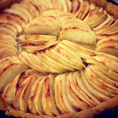 tarte aux pommes avec une pate sablee sweet kwisine la tarte aux pommes sur p 226 te sabl 233 e