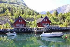 Norwegen Ferienhaus Fjord : ferienhaus norwegen fjord ferienhaus norwegen urlaub am fjord mieten vadheim sognefjord ~ Orissabook.com Haus und Dekorationen