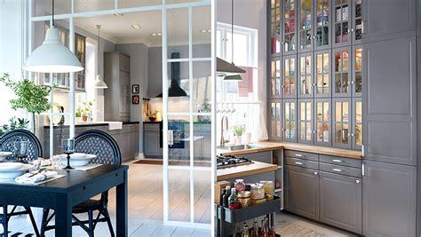 meuble cuisine vitré conseil de cuisiniste les avantages et les inconvénients