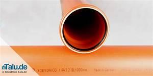 Kg Rohr Material : abwasserleitung wichtiges zu gef lle durchmesser und ~ Articles-book.com Haus und Dekorationen
