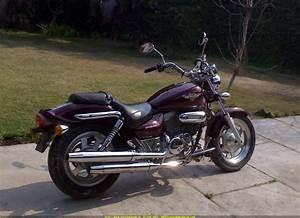 2005 Hyosung Gv 125 Aquila