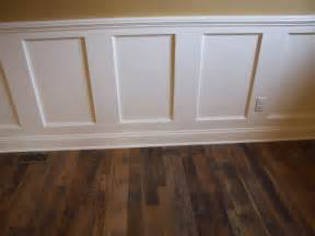 arts and crafts style homes interior design dudley avenue frame and panel trim westfield nj