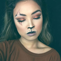 lion makeup designs trends ideas design trends premium psd vector downloads