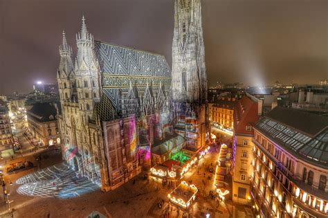christkindlmarkt  durch wien boutique hotel  parkring