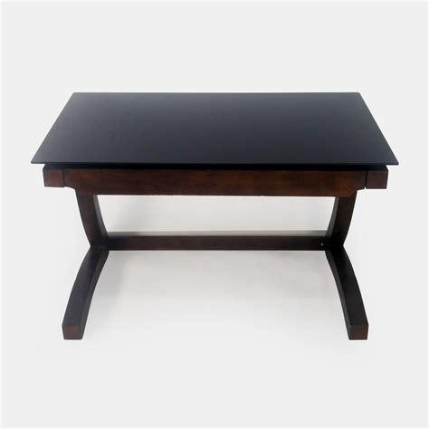 raymour and flanigan desks shape on a budget