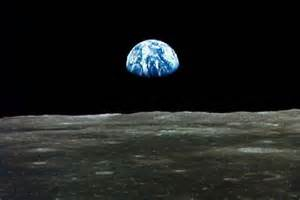 Live Earth From the Moon - Pics about space