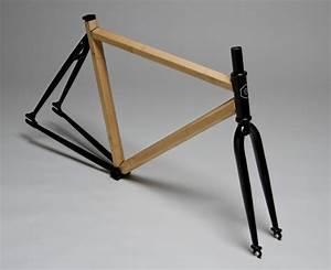 New Advances in the Bamboo Bicycle: Semester HexTube ...