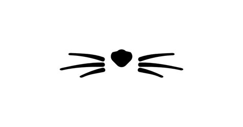 free home design plans cat whiskers free animals icons