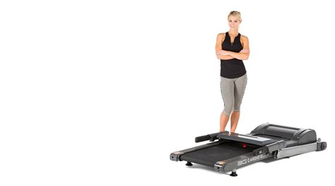 3g Cardio 80i Fold Flat Treadmill Review