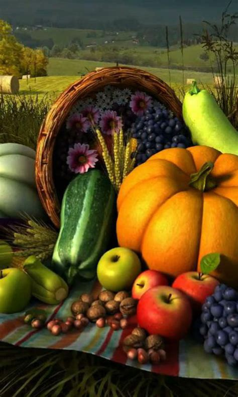 thanksgiving wallpaper  android festival collections