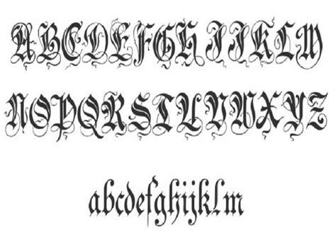 Cool Dearest Cursive Tattoo Fonts Inofashionstylecom