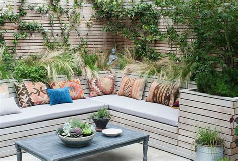 Outdoor Patio Seating by 10 Outdoor Seating Ideas To Sit Back And Relax On This Summer