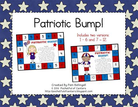 patriotic bump freebie kindergartenklub 975 | 500a3549c53c4646a1f49bed2b87426d
