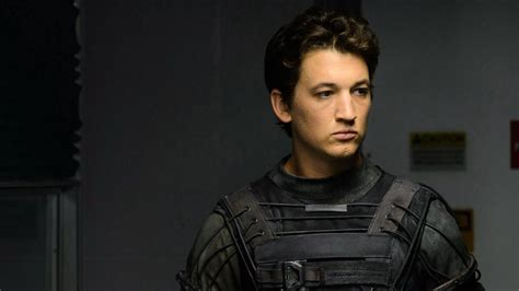 Miles recalled some fond memories at the cinerama dome on sunset blvd. After film flop, is Miles Teller still Mr Fantastic? - The ...