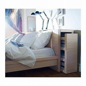 Tete De Lit Avec Rangement Integre : tete de lit avec rangement coulissant ikea ~ Teatrodelosmanantiales.com Idées de Décoration