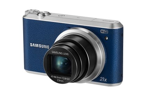 samsung wb350f ces 2014 samsung announces 4 new wb series compact