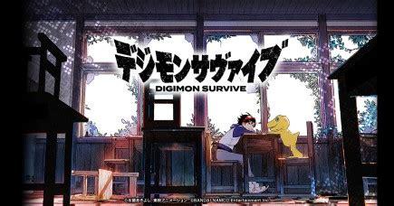 digimon survive wikipedia