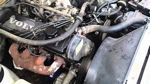 1990 Volvo 240 Engine Knock