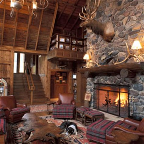 forks ranch luxe hunting lodges askmen