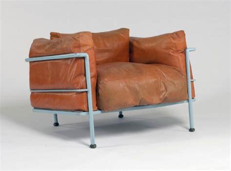 Le Corbusier Fauteuil Grand Confort by Le Corbusier Architecture S Modernist Espace Nord Ouest