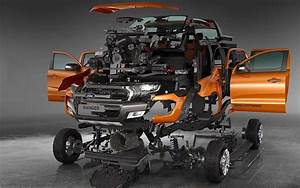 Ford Ranger Wildtrak Specs And Overview
