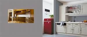 Renovation Carrelage Sol Cuisine : peinture pour meuble pour tout peindre sans poncer v33 ~ Edinachiropracticcenter.com Idées de Décoration