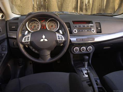 Mitsubishi Lancer (2008) picture #29, 1600x1200