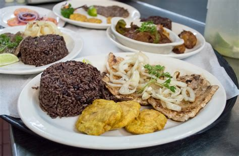 biting into miami s cuban cuisine restaurant the