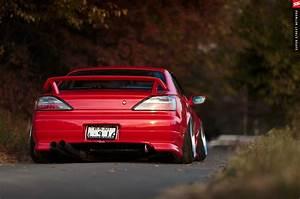 2000 Nissan Silvia S15 - Drift Destroy Repeat