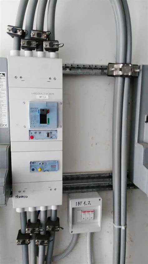 cabine mt bt realizzazione cabine elettriche di trasformazione mt bt