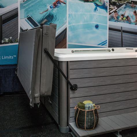 swim spa accessories hotspring spas  pool tables