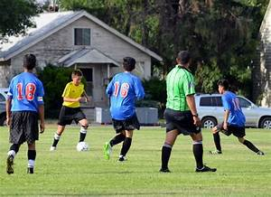 Teach Your Kid To Play Soccer