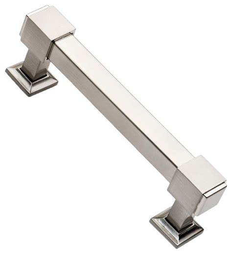 3 5 inch cabinet pulls southern hills southern hills satin nickel cabinet pulls