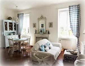 Shabby And Charme : shabby and charme la mia casetta shabby al mare il soggiorno ~ Farleysfitness.com Idées de Décoration