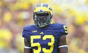 Mario Ojemudia Out For The Season, Harbaugh Mentions ...