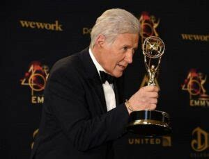 Alex Trebek Bio - Affair, Married, Wife, Net Worth ...