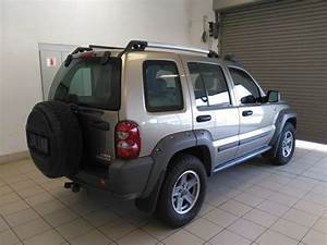 2004 Jeep Cherokee Sport Renegade For Sale