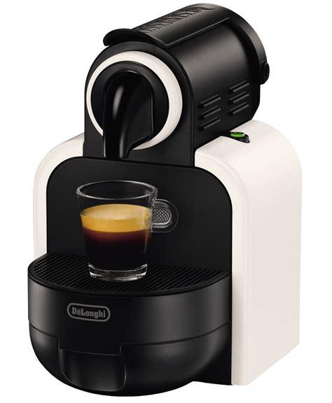 Essenza Nespresso by Essenza De Longhi Automatic Coffee Machine Nespresso