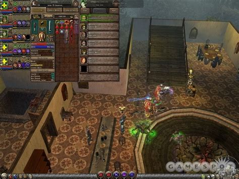 dungeon siege 1 gameplay dungeon siege ii walkthrough gamespot