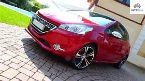 Peugeot 208 Gti Prix : achat peugeot 208 1 6l thp 200ch bvm6 gti d 39 occasion pas cher 18 500 ~ Medecine-chirurgie-esthetiques.com Avis de Voitures
