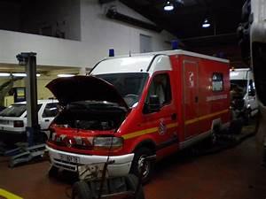 Garage Renault Trappes : v hicules des pompiers fran ais page 310 auto titre ~ Gottalentnigeria.com Avis de Voitures