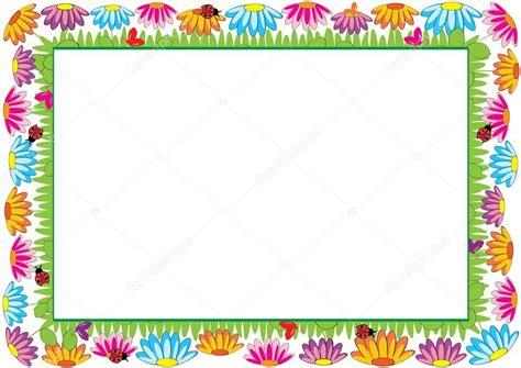Cornici Colorate Per Bambini Cornice Colorata Per Bambini Vettoriali Stock 169 Justaa