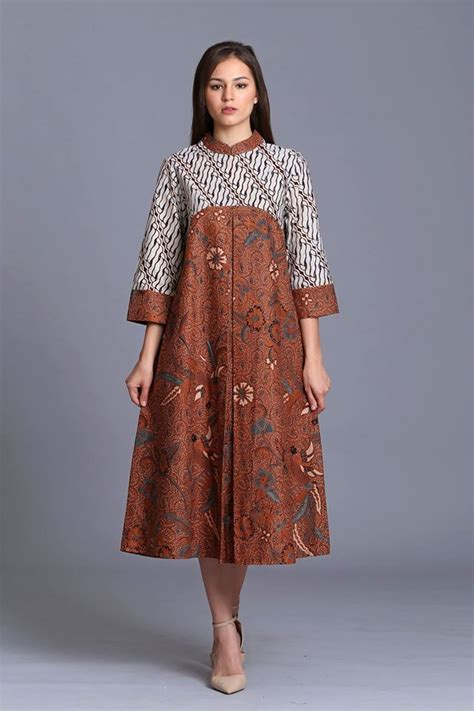 25 baju batik ideas on modern