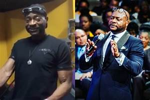 Stop Saying Eddie Long Has HIV, It Puts Us All At Risk • EBONY