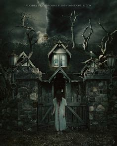 love  house haunted places haunted house creepy