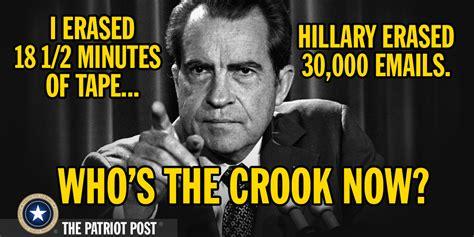 Nixon Memes - meme richard nixon the patriot post