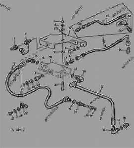 Brake Valve For Hydraulic Trailer Brake  02h16