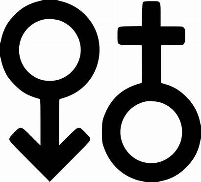 Male Female Icon Sign Svg Woman Onlinewebfonts